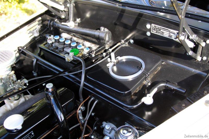 Zeitenmobile 187 Emw 327